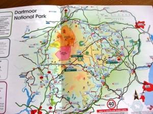 Dartmoor National Park 4