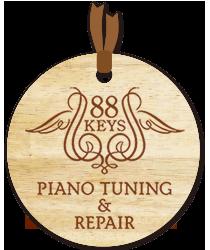 Piano Tuning & Repair in Hong Kong – 88KEYS –