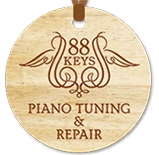 Piano Tuning & Repair in Hong Kong – 88KEYS –